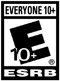 ESRB Rating: Everyone 10+
